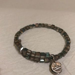 Alex and Ani- Beaded